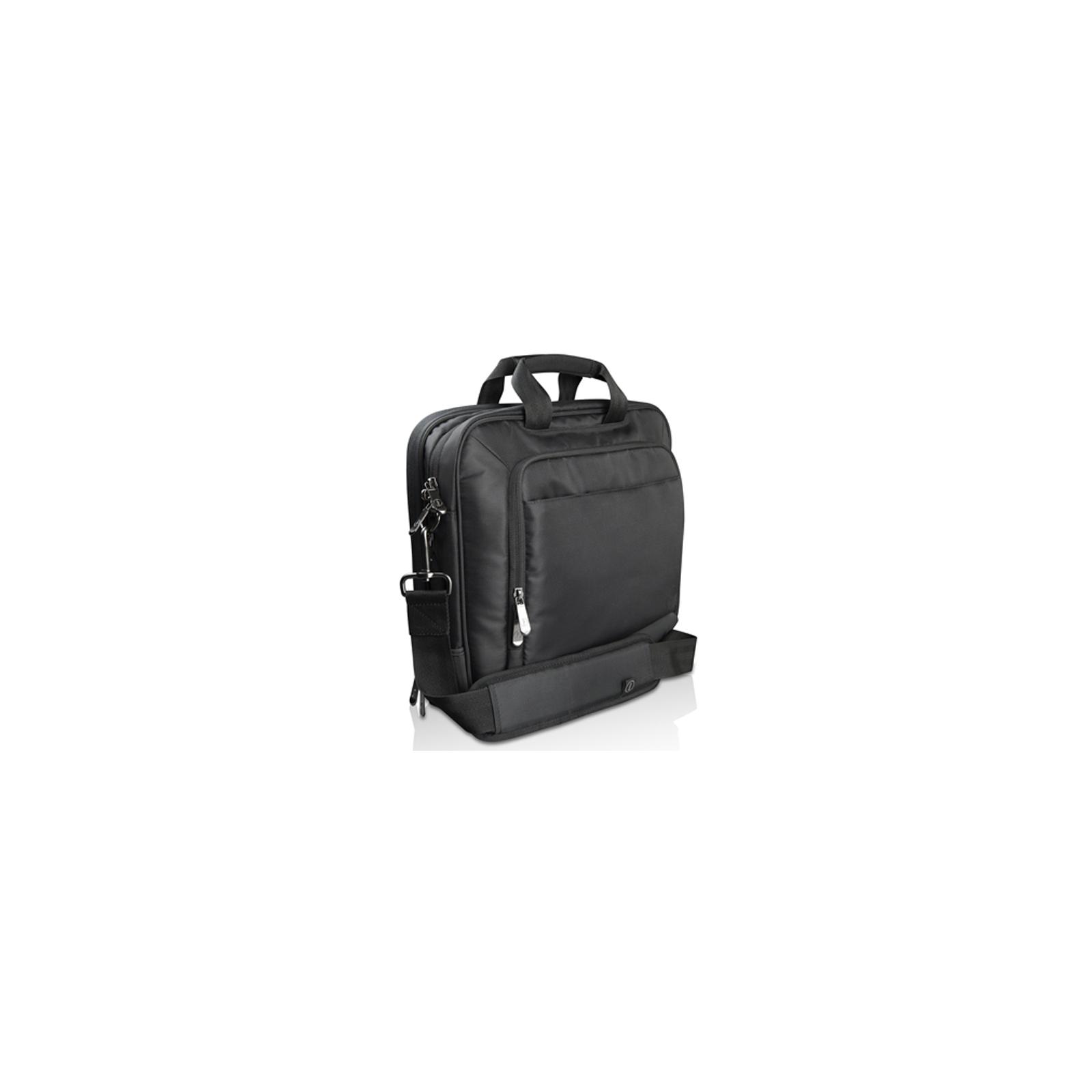 "Сумка для ноутбука Dell 15.6"" Topload (460-BBLR) изображение 4"