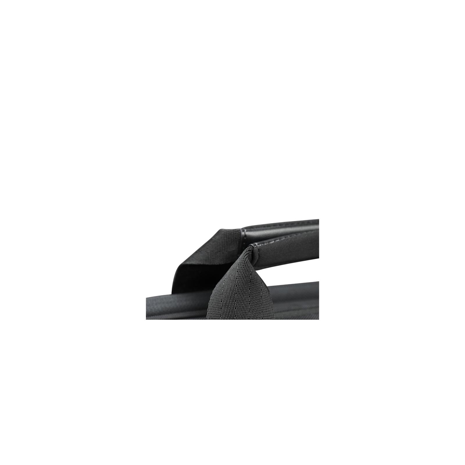 "Сумка для ноутбука Dell 15.6"" Topload (460-BBLR) изображение 6"