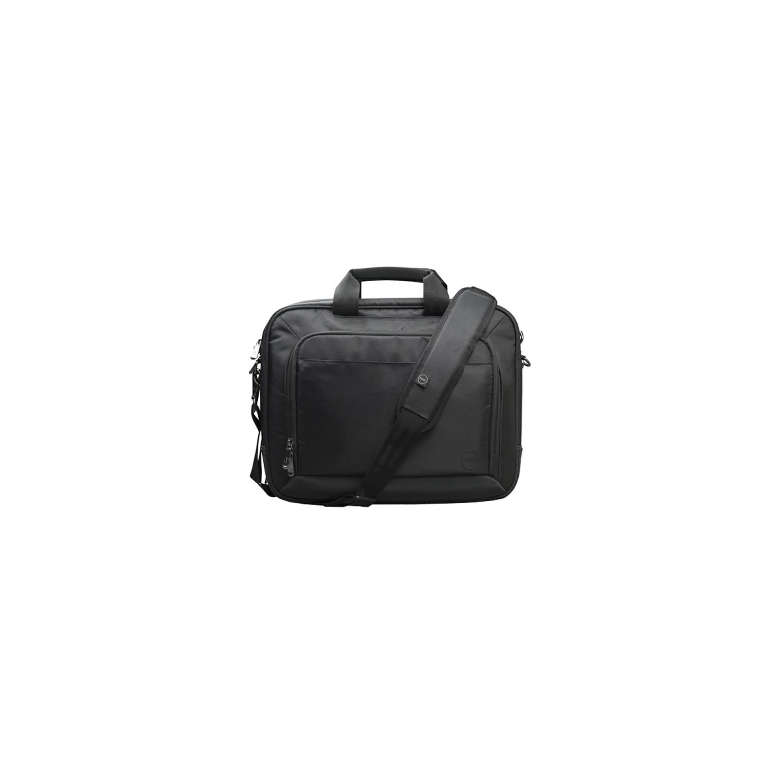 """Сумка для ноутбука Dell 15.6"""" Topload (460-BBLR)"""