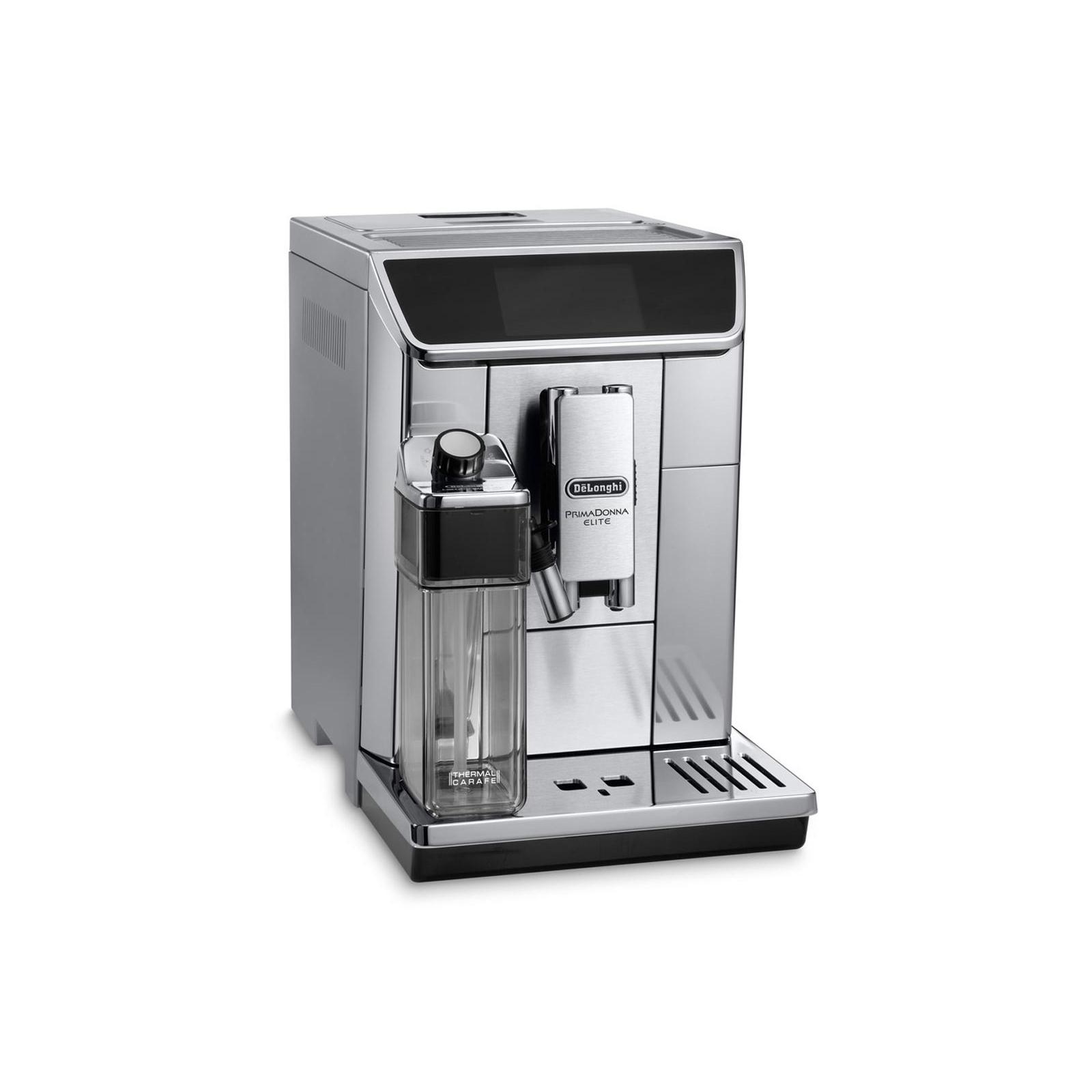 Кофеварка DeLonghi ECAM 650.75 MS изображение 2