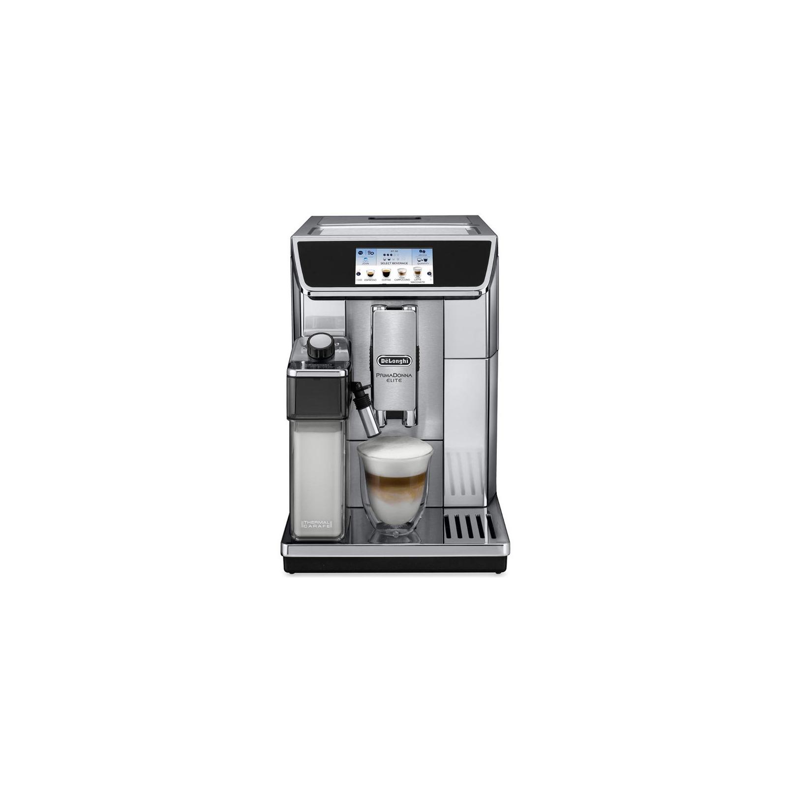Кофеварка DeLonghi ECAM 650.75 MS изображение 3