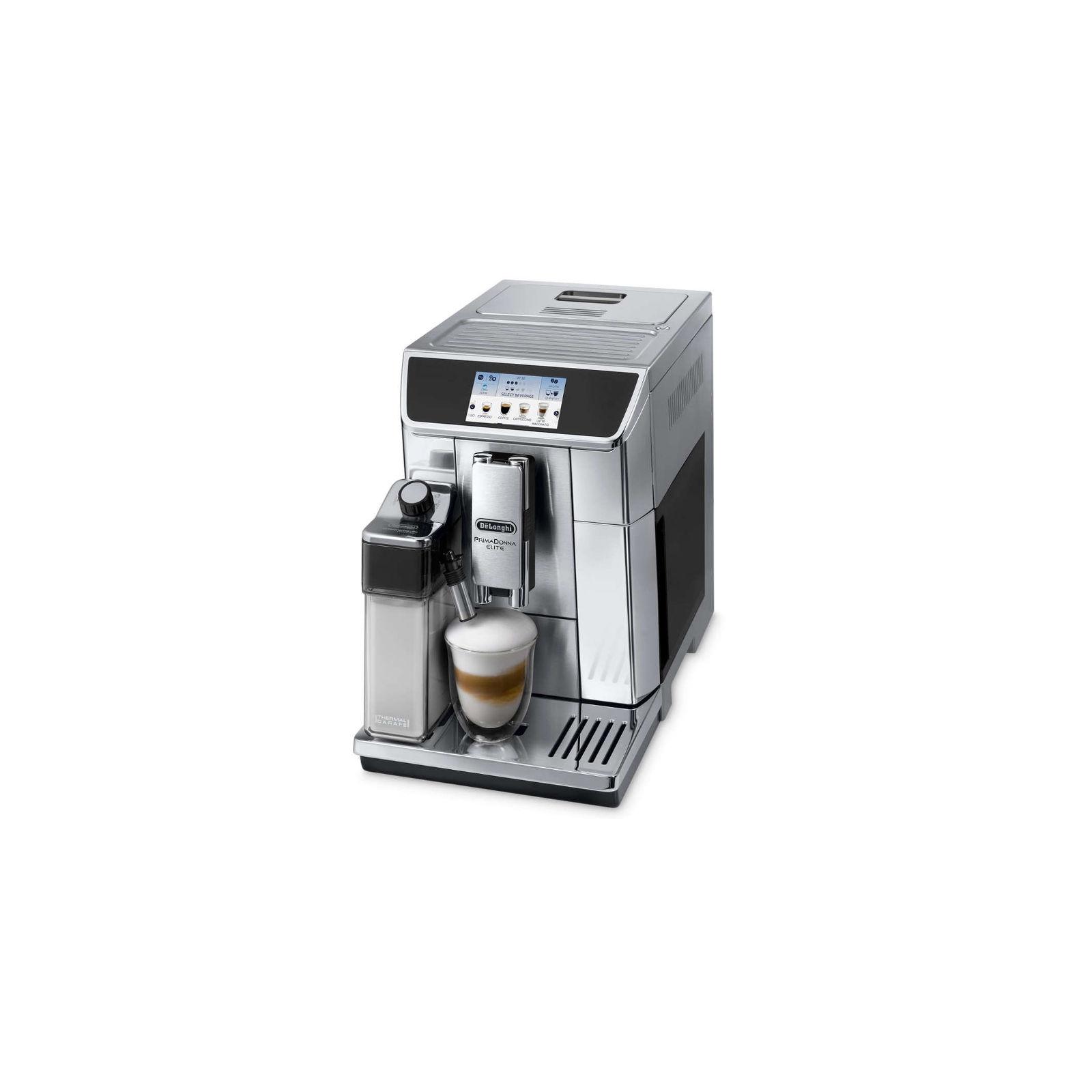 Кофеварка DeLonghi ECAM 650.75 MS изображение 4