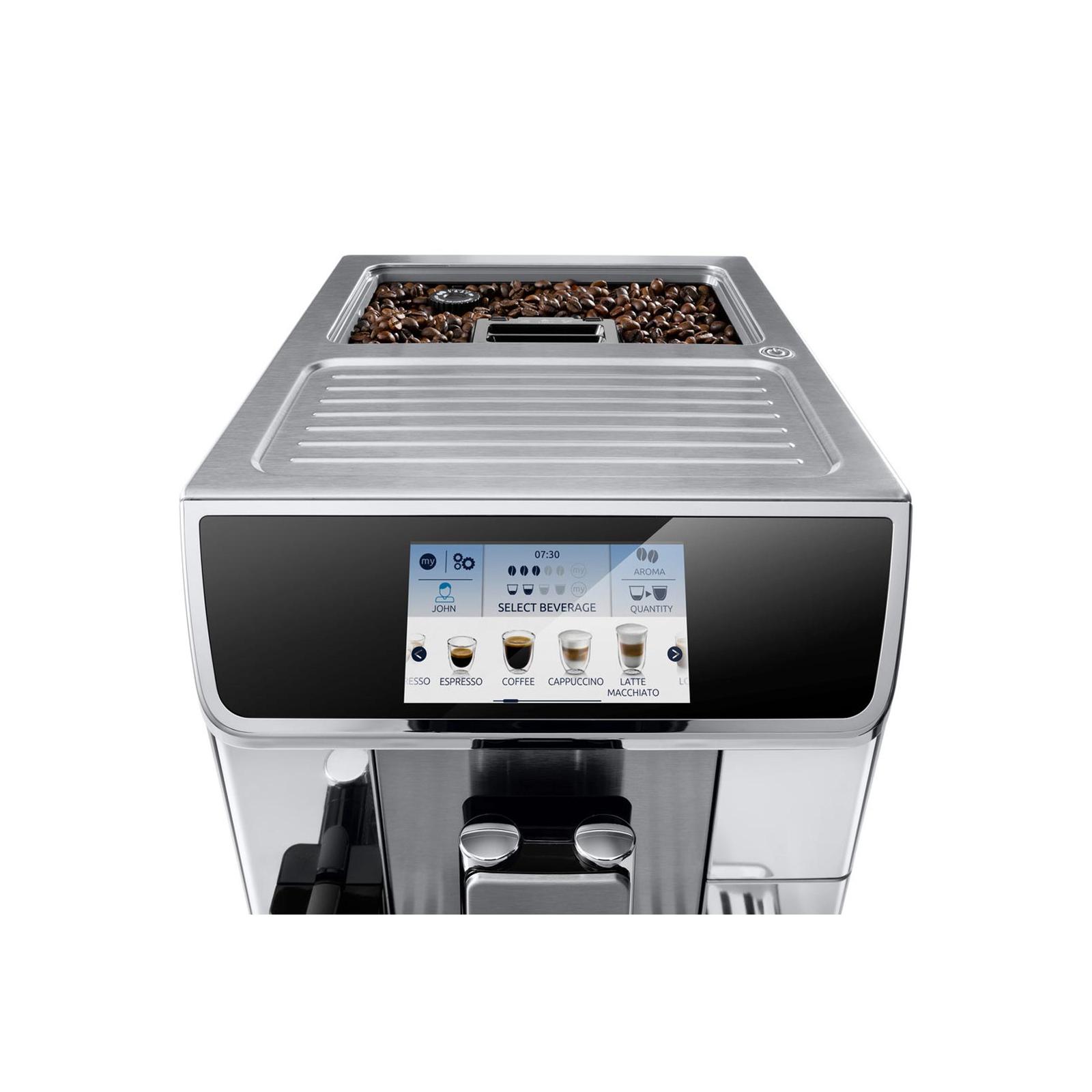 Кофеварка DeLonghi ECAM 650.75 MS изображение 5