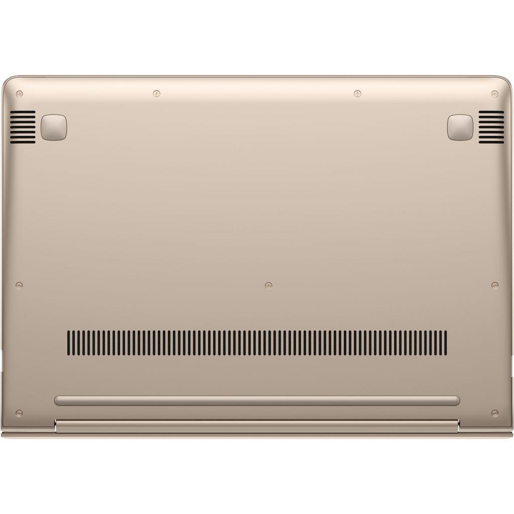 Ноутбук Lenovo IdeaPad 710S-13 (80VU001CRA) изображение 10