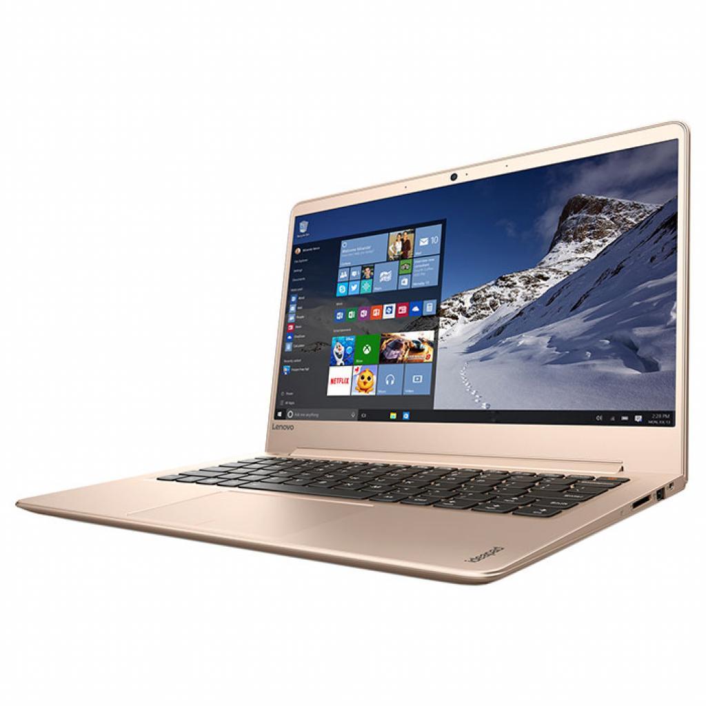 Ноутбук Lenovo IdeaPad 710S-13 (80VU001CRA) изображение 4