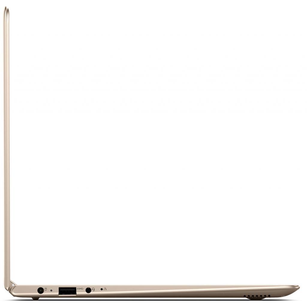 Ноутбук Lenovo IdeaPad 710S-13 (80VU001CRA) изображение 5