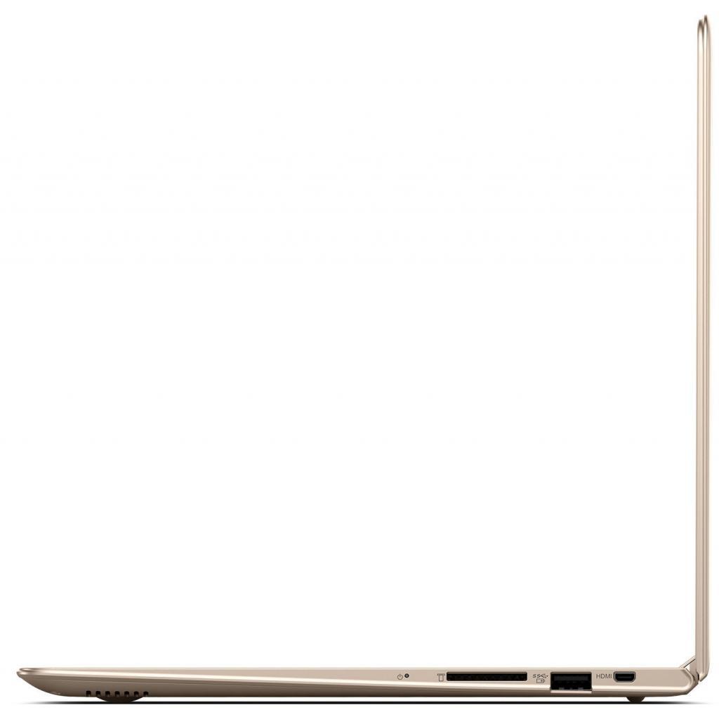 Ноутбук Lenovo IdeaPad 710S-13 (80VU001CRA) изображение 6