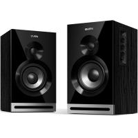 -#-Акустическая система SVEN SPS-705 black