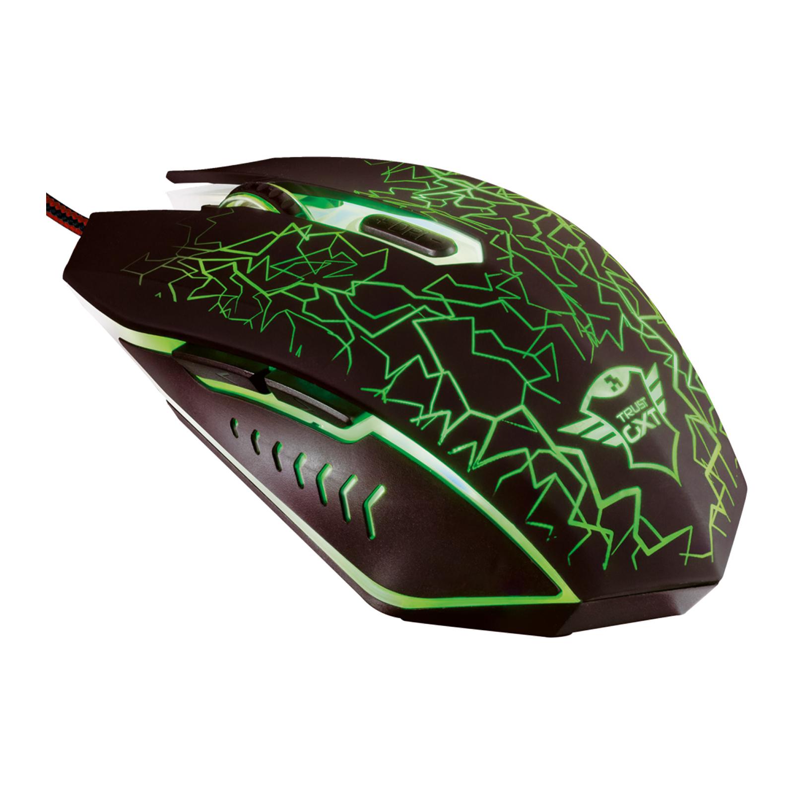 Мышка Trust GXT 105 Gaming Mouse (21683) изображение 6