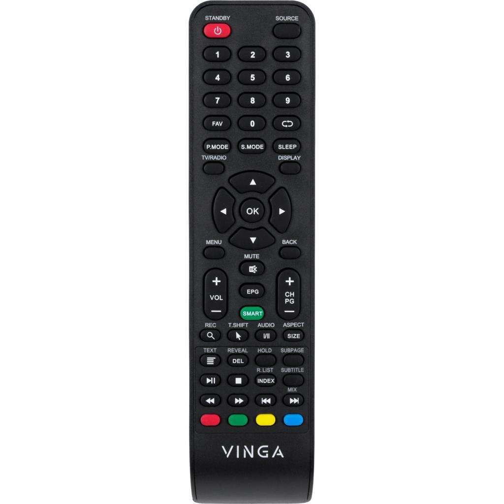 Телевизор Vinga S55UHD20G изображение 12