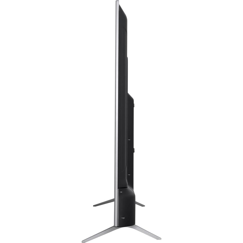 Телевизор Vinga S55UHD20G изображение 4
