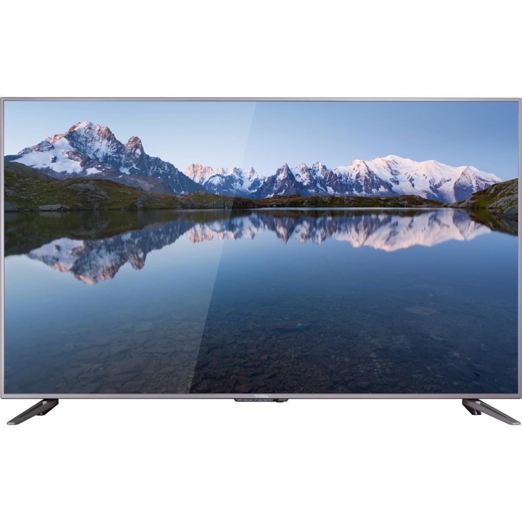 Телевизор Vinga S55UHD20G