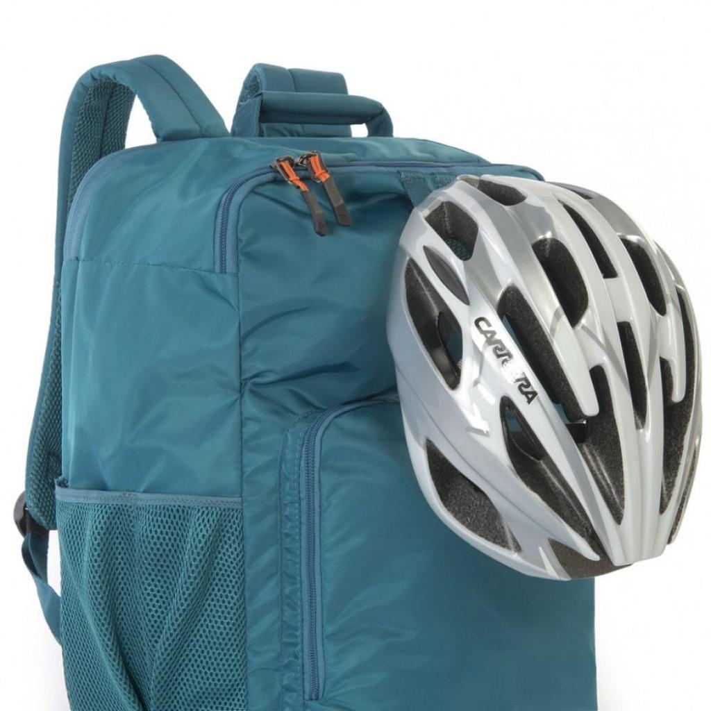 """Рюкзак для ноутбука Tucano 17"""" Sport Mister (BKMR-Z) изображение 11"""