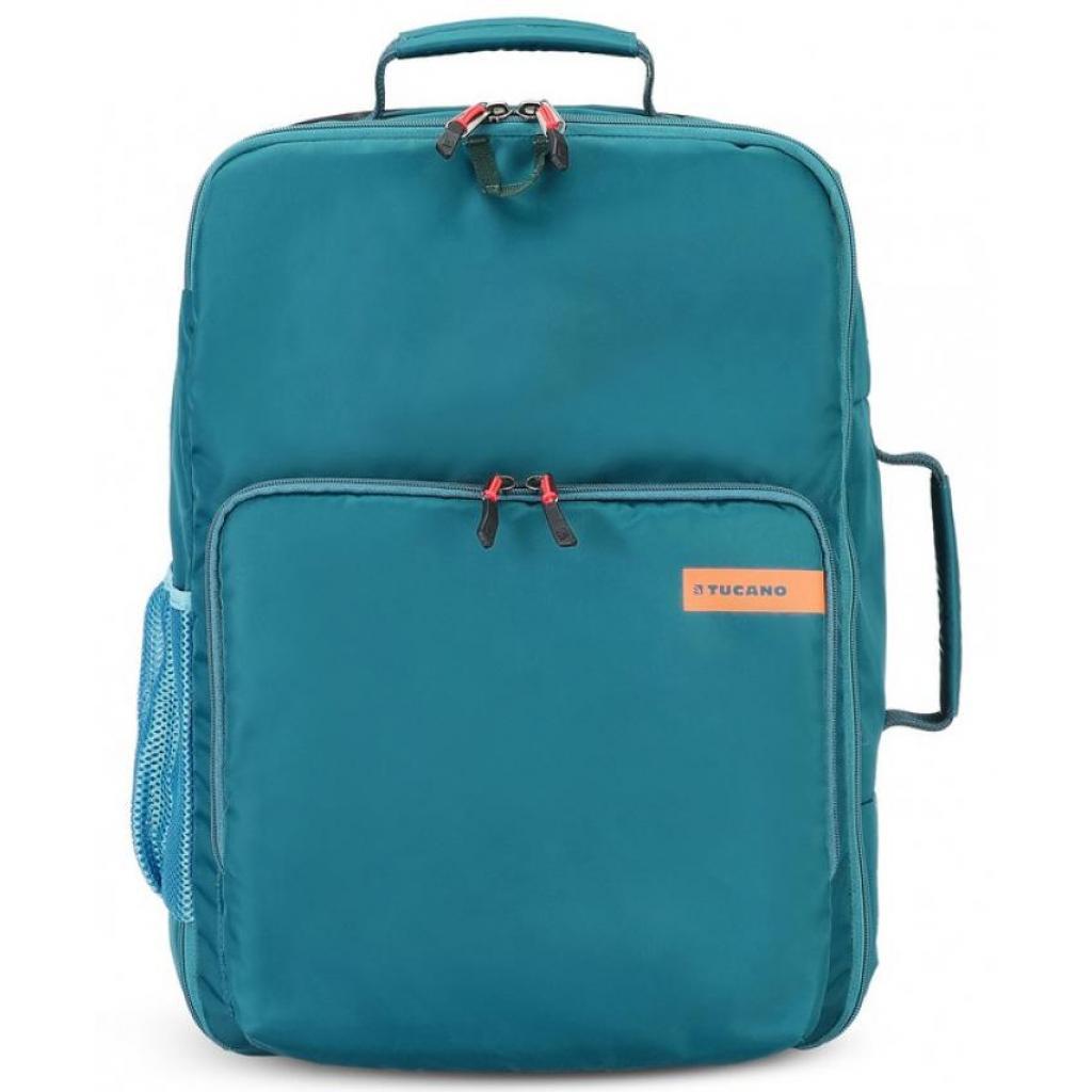 """Рюкзак для ноутбука Tucano 17"""" Sport Mister (BKMR-Z) изображение 2"""