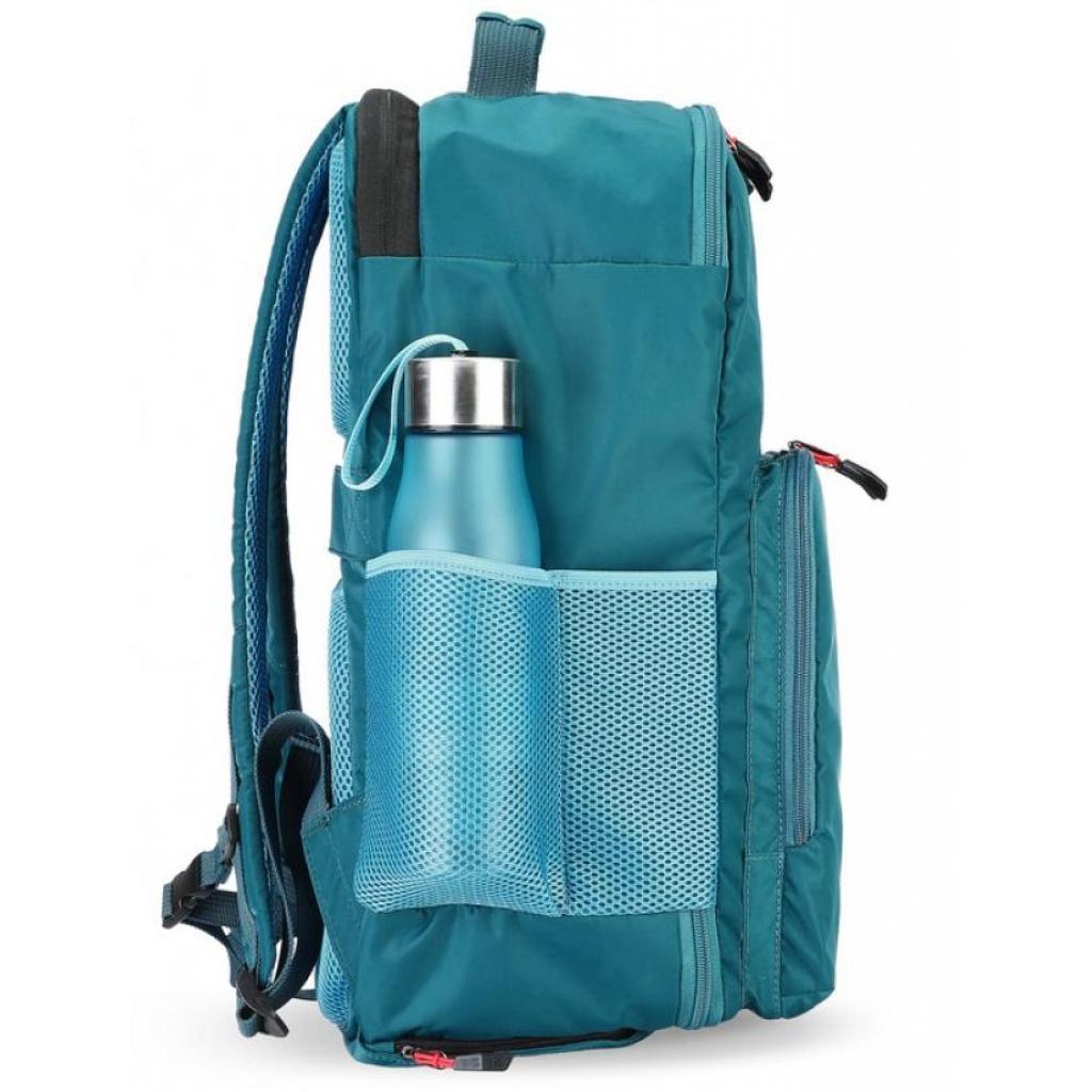 """Рюкзак для ноутбука Tucano 17"""" Sport Mister (BKMR-Z) изображение 3"""