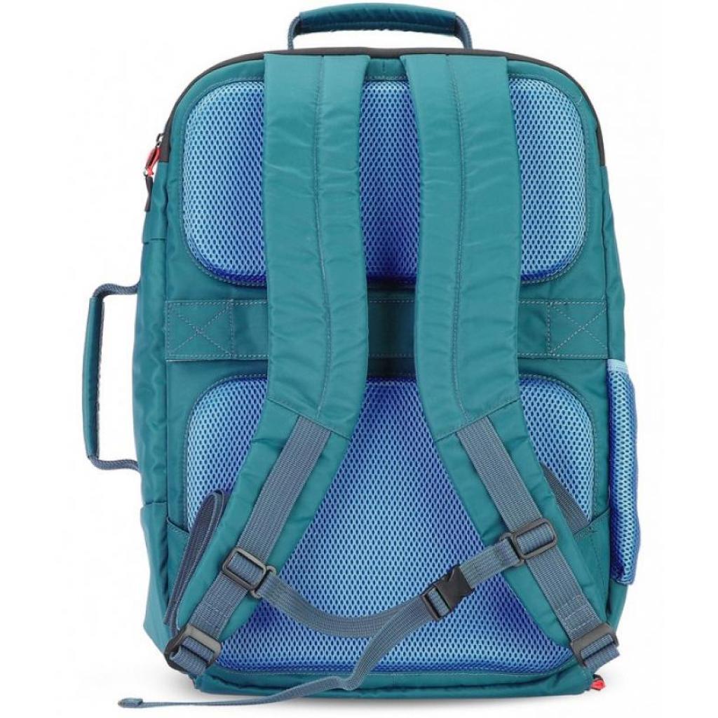 """Рюкзак для ноутбука Tucano 17"""" Sport Mister (BKMR-Z) изображение 4"""