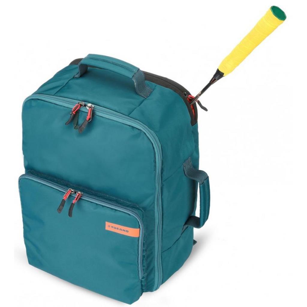 """Рюкзак для ноутбука Tucano 17"""" Sport Mister (BKMR-Z) изображение 5"""