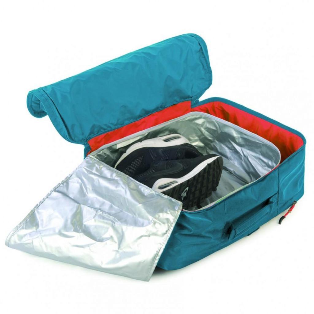 """Рюкзак для ноутбука Tucano 17"""" Sport Mister (BKMR-Z) изображение 6"""