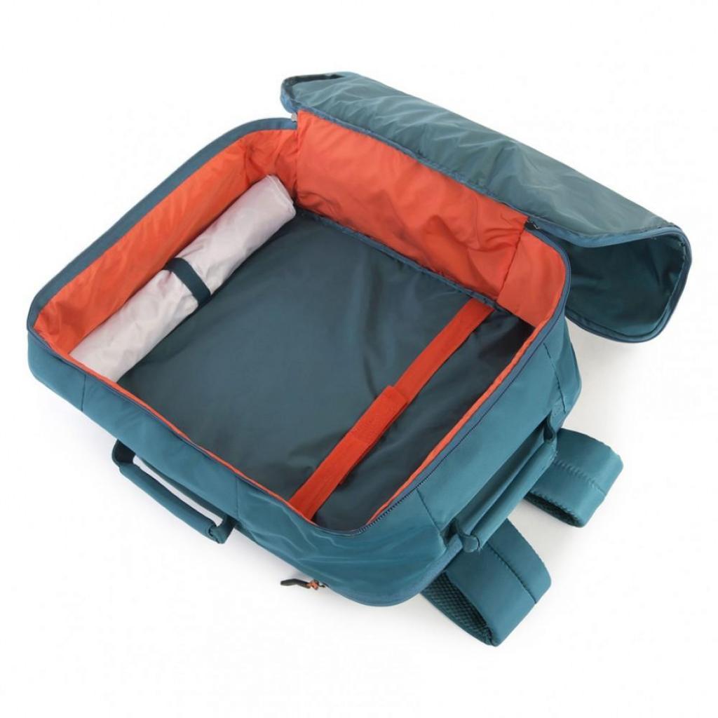 """Рюкзак для ноутбука Tucano 17"""" Sport Mister (BKMR-Z) изображение 7"""