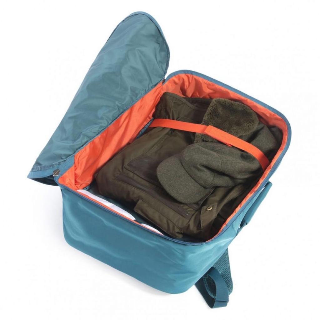 """Рюкзак для ноутбука Tucano 17"""" Sport Mister (BKMR-Z) изображение 8"""