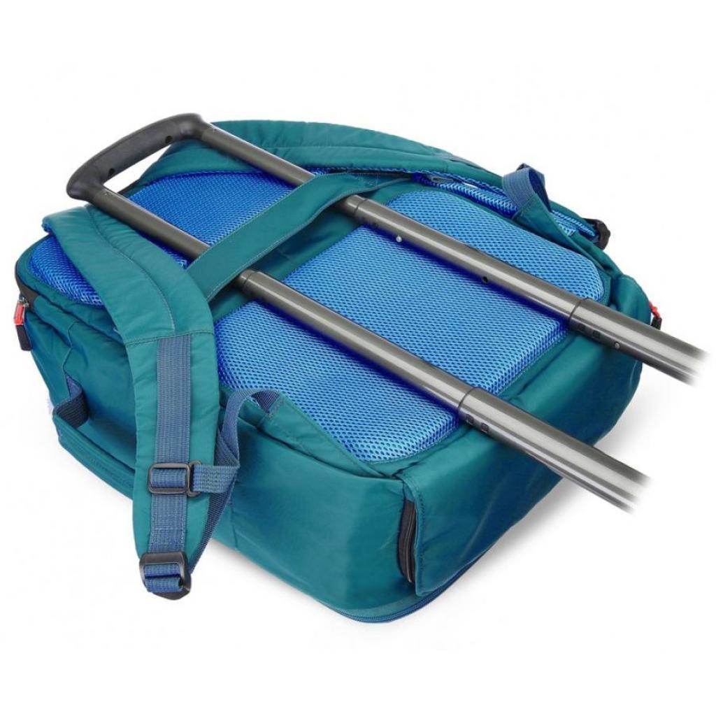 """Рюкзак для ноутбука Tucano 17"""" Sport Mister (BKMR-Z) изображение 9"""