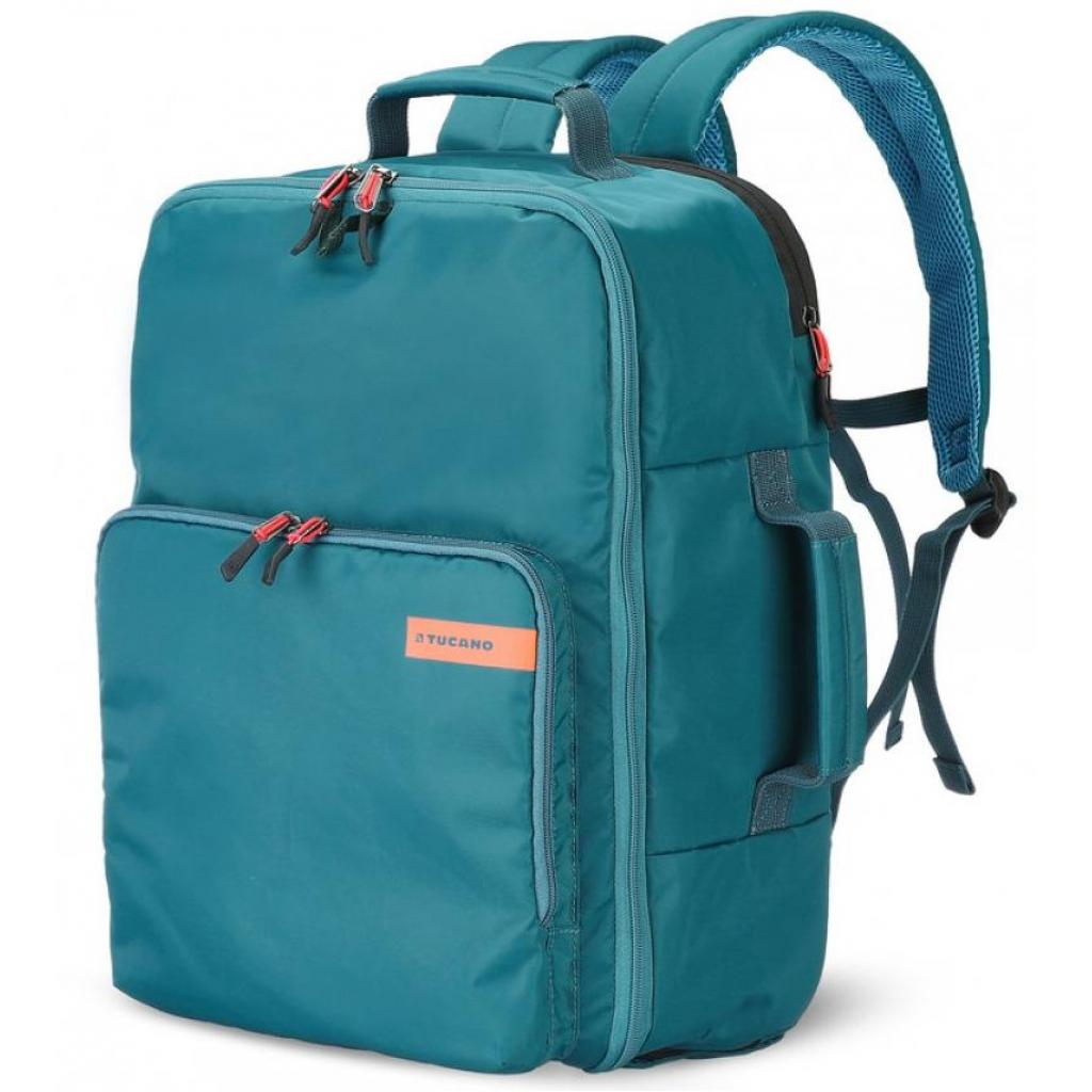 "Рюкзак для ноутбука Tucano 17"" Sport Mister (BKMR-Z)"