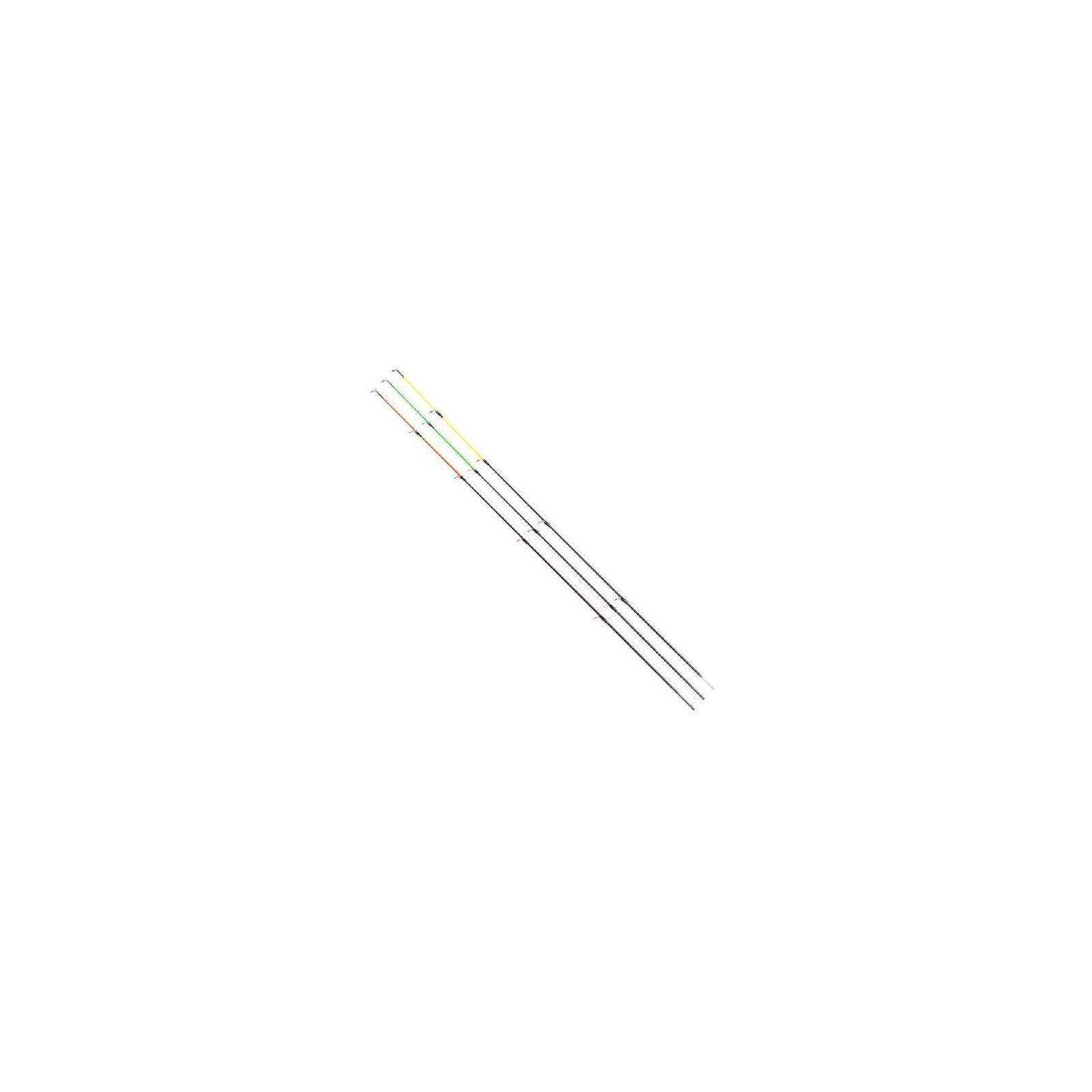 Удилище Brain fishing Apex APX330-70 3.30m max 70g (1858.40.79) изображение 3