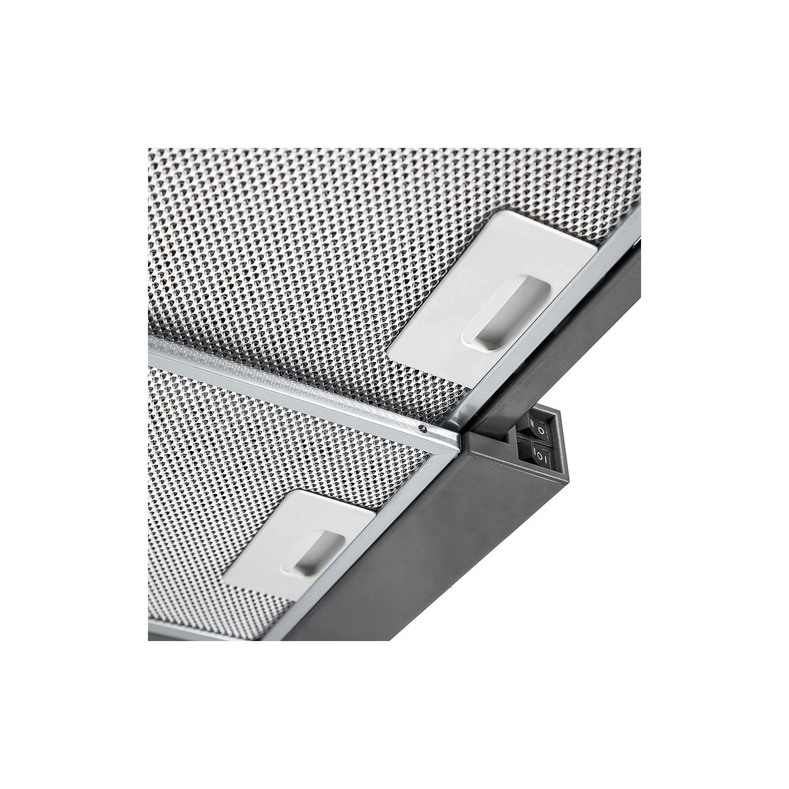 Вытяжка кухонная PERFELLI TL 6612 BL LED изображение 5