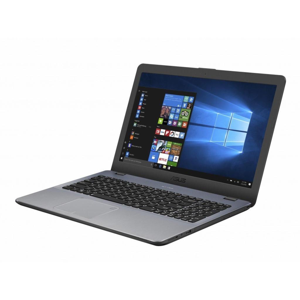 Ноутбук ASUS X542UN (X542UN-DM260) изображение 3