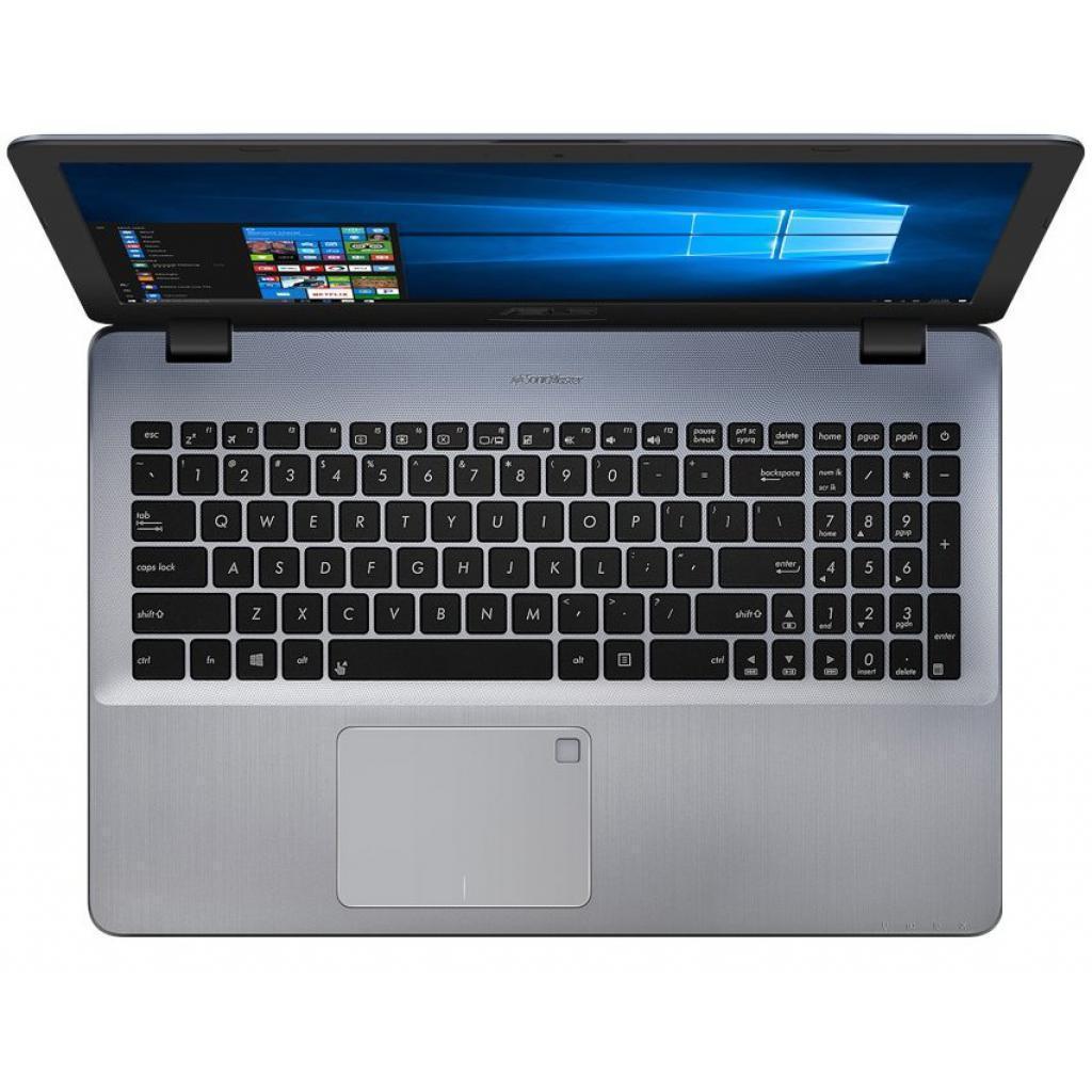 Ноутбук ASUS X542UN (X542UN-DM260) изображение 4