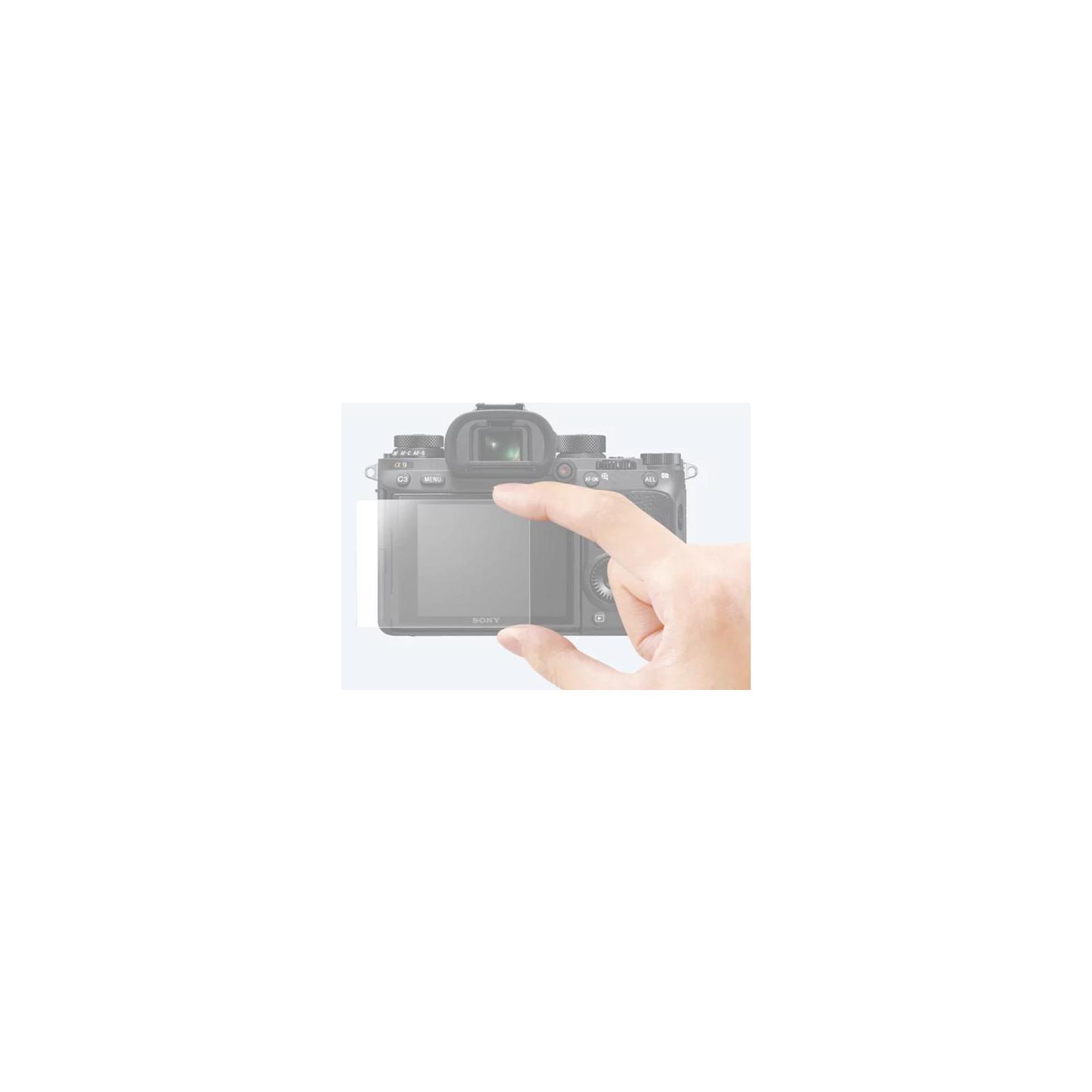 Стекло защитное SONY protection film for PCK LG1 (PCKLG1.SYH)