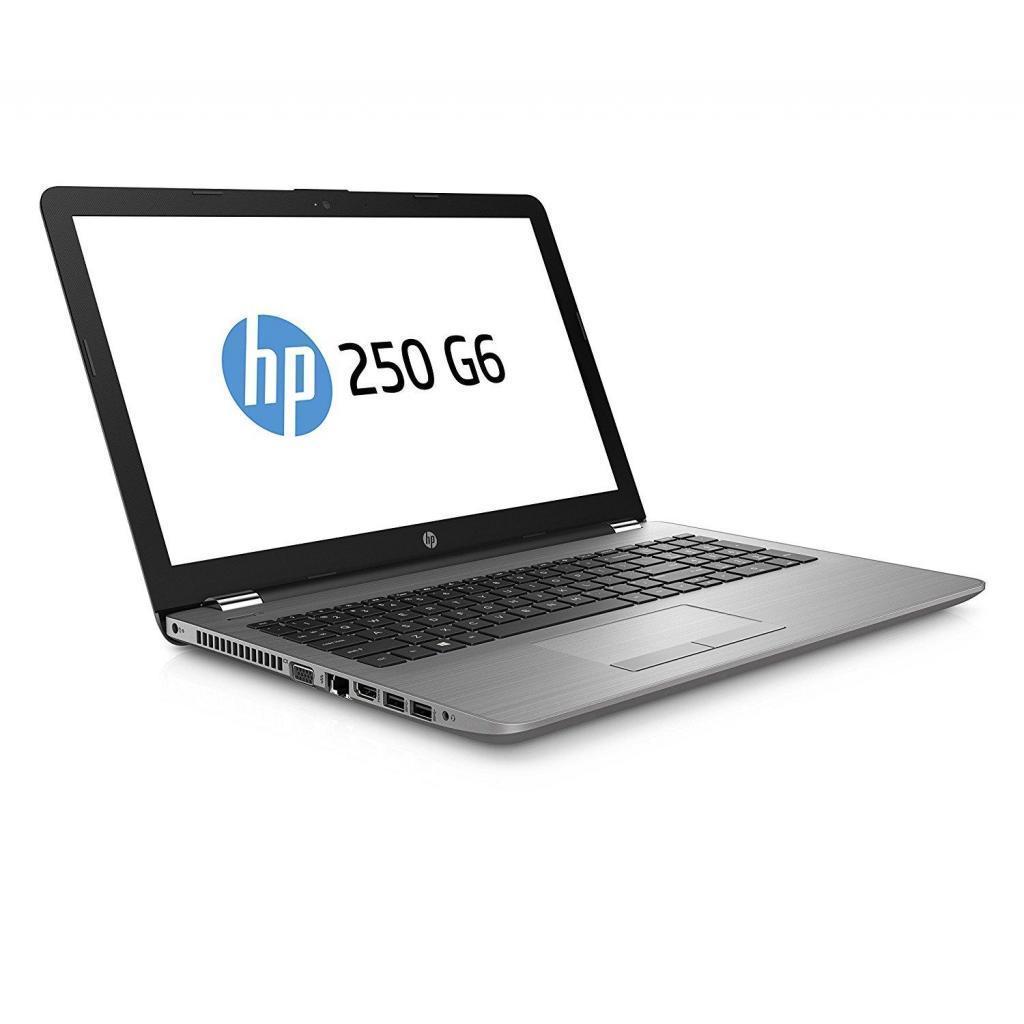 Ноутбук HP 250 G6 (3QM09ES) изображение 2