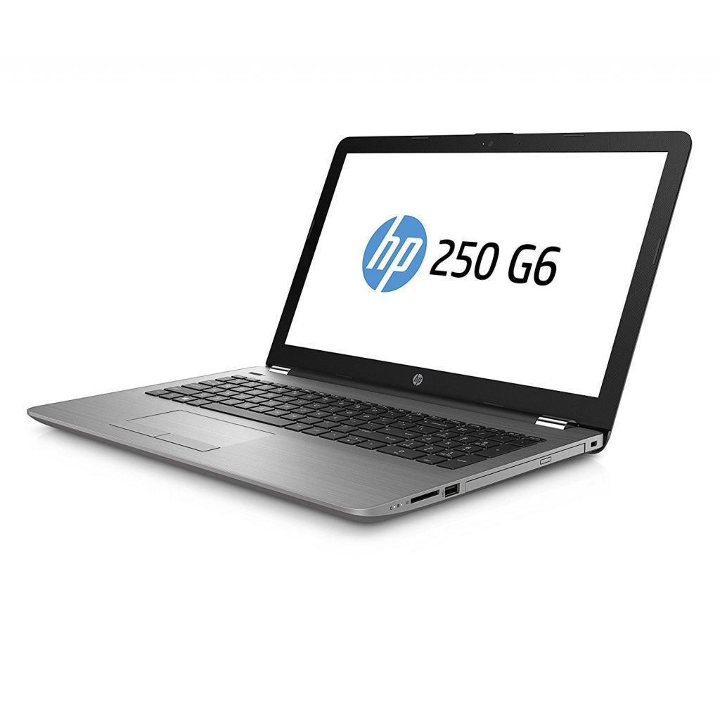 Ноутбук HP 250 G6 (3QM09ES) изображение 3