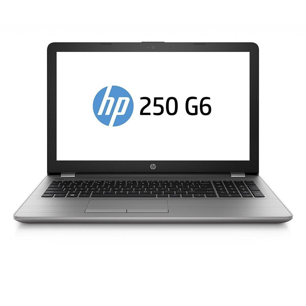 Ноутбук HP 250 G6 (3QM09ES)