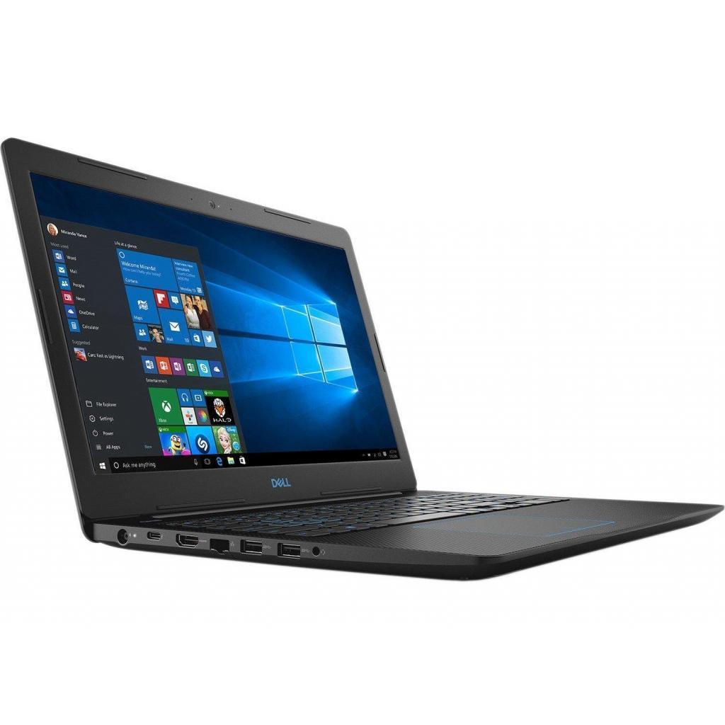 Ноутбук Dell G3 15 3579 (35G3i78S1H1G15i-LBK) изображение 2