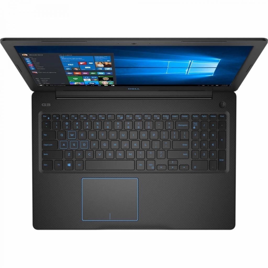 Ноутбук Dell G3 15 3579 (35G3i78S1H1G15i-LBK) изображение 4