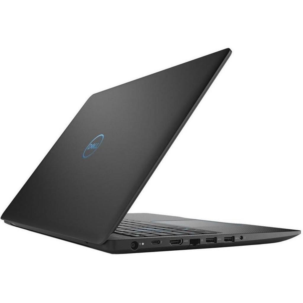 Ноутбук Dell G3 15 3579 (35G3i78S1H1G15i-LBK) изображение 7