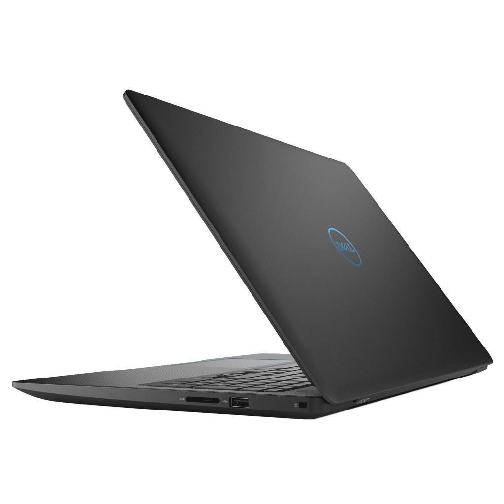 Ноутбук Dell G3 15 3579 (35G3i78S1H1G15i-LBK) изображение 8