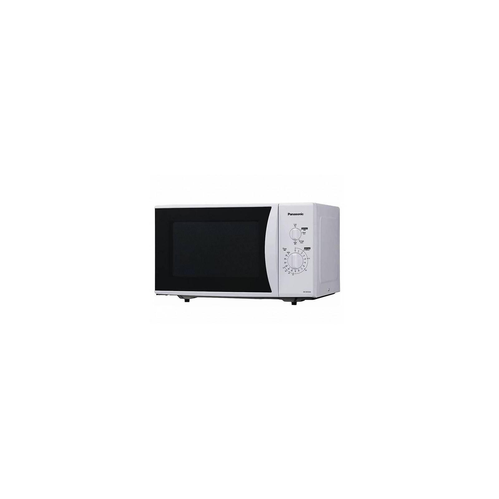 Микроволновая печь PANASONIC NN-GM342WZTE изображение 2