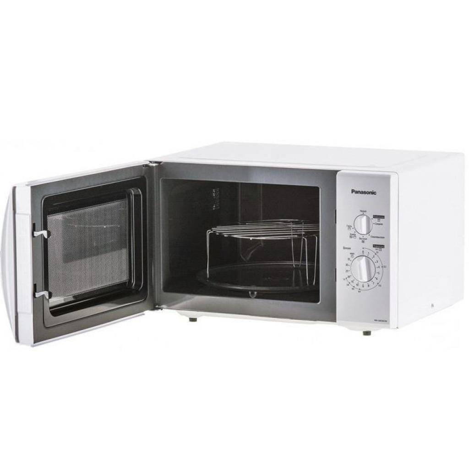 Микроволновая печь PANASONIC NN-GM342WZTE изображение 3
