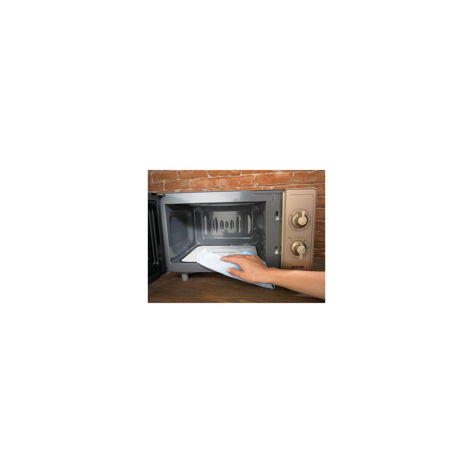 Микроволновая печь Gorenje BM235CLI изображение 4