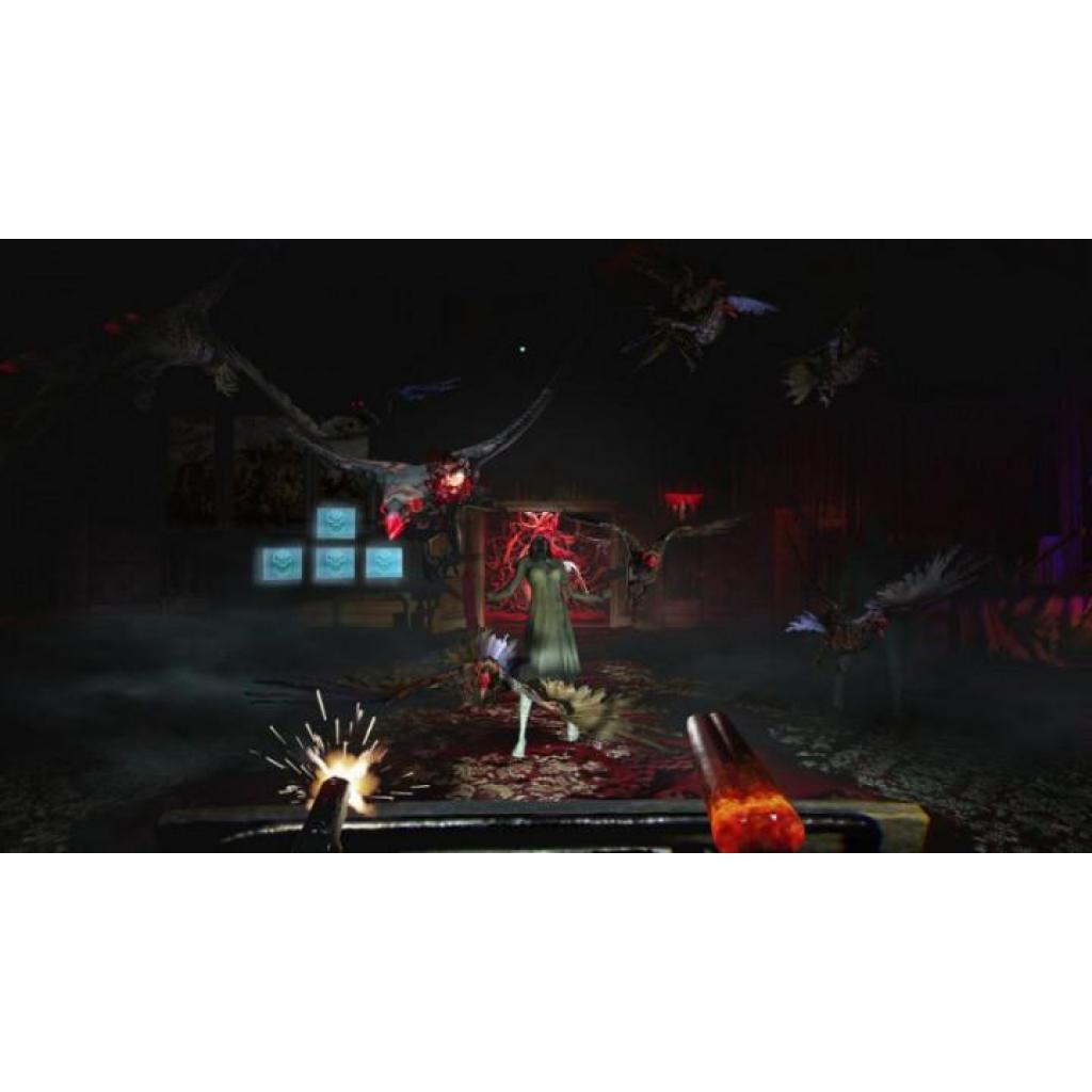 Игра SONY Until Dawn: Rush of Blood (только для VR) [PS4, Russian vers (9767916) изображение 2
