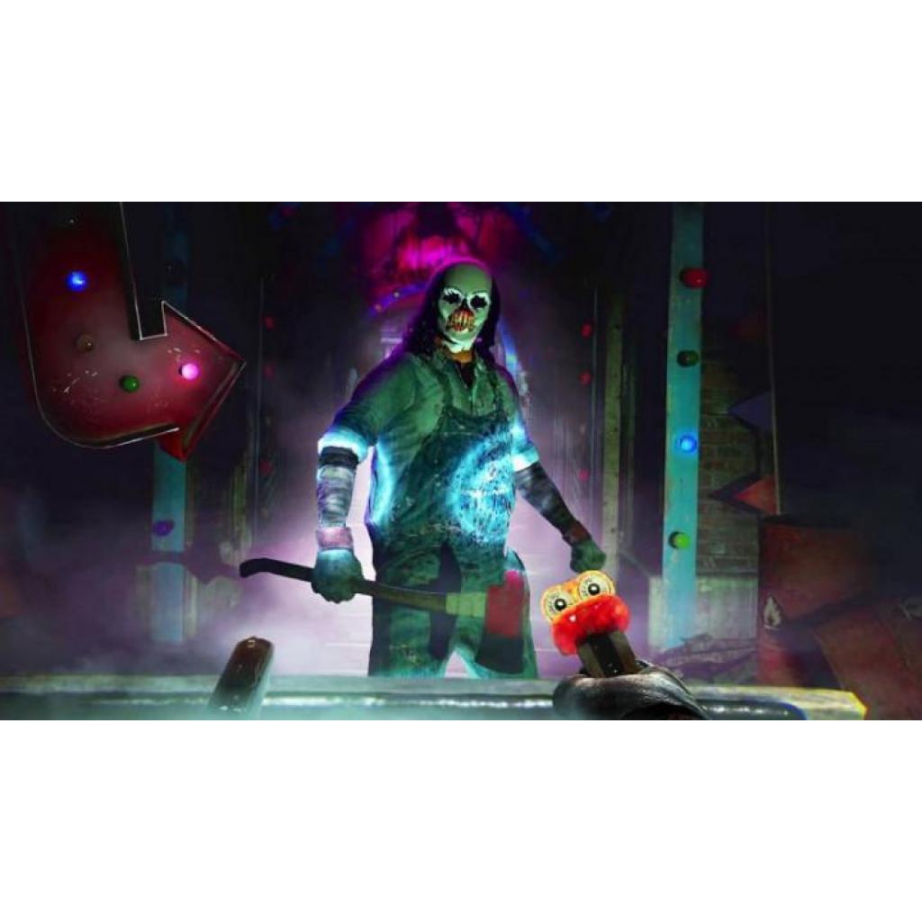 Игра SONY Until Dawn: Rush of Blood (только для VR) [PS4, Russian vers (9767916) изображение 3
