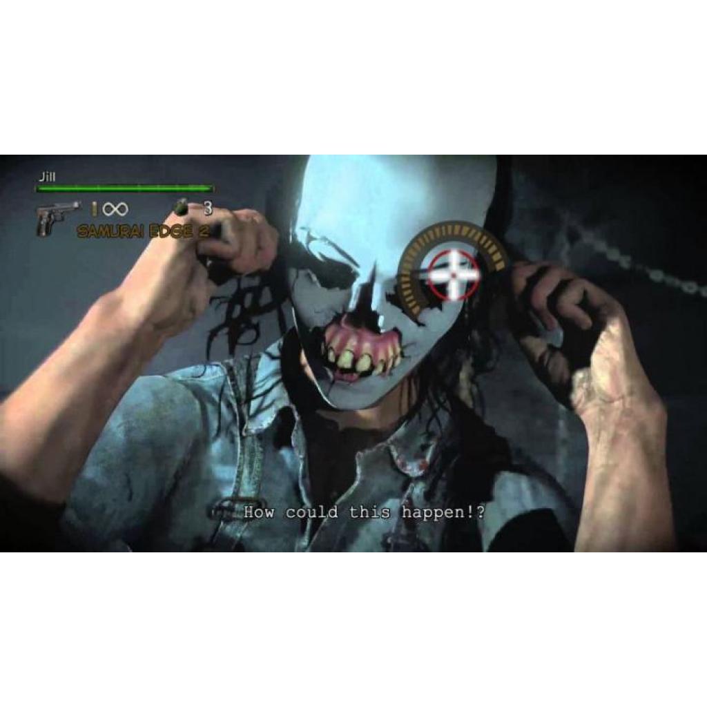 Игра SONY Until Dawn: Rush of Blood (только для VR) [PS4, Russian vers (9767916) изображение 4