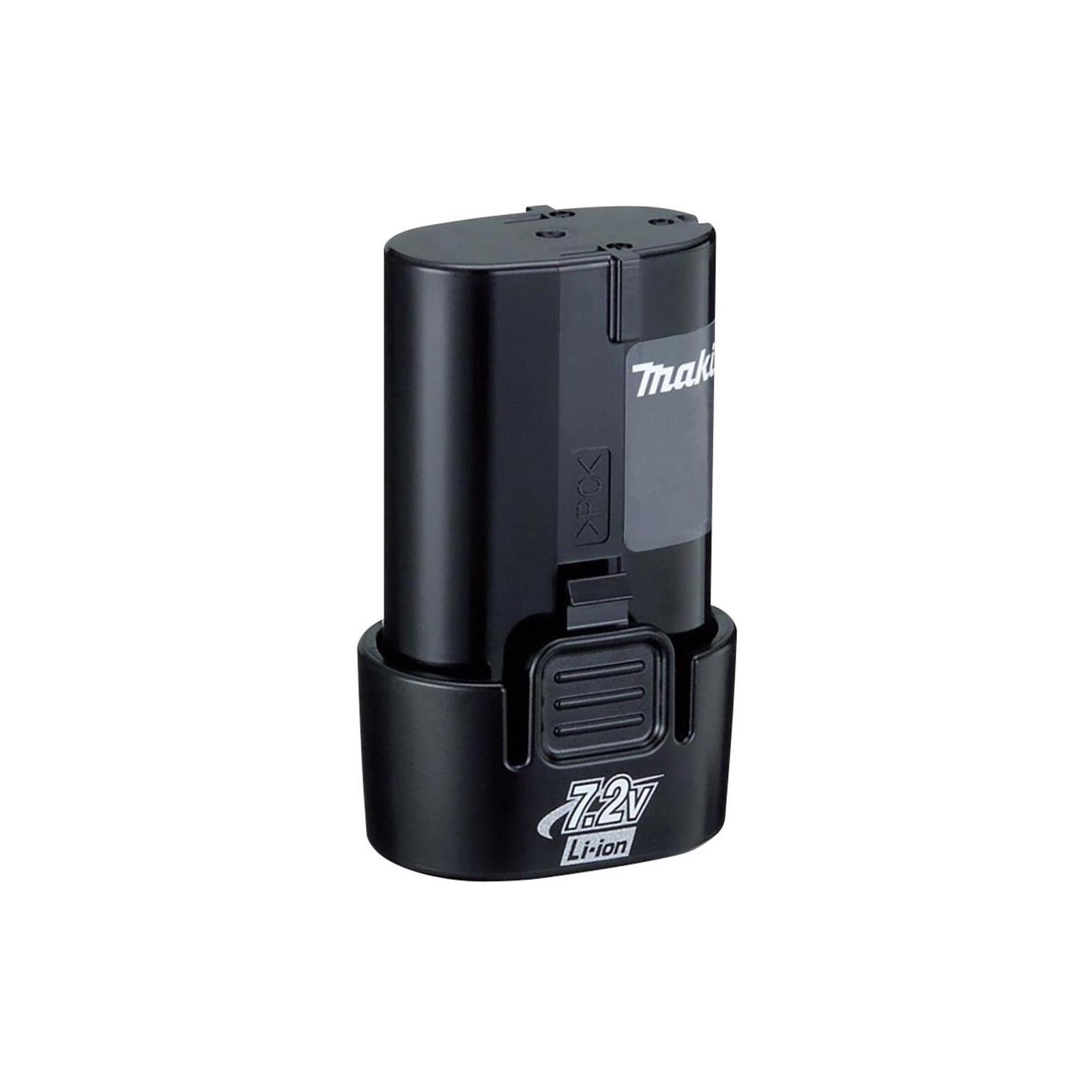 Аккумулятор к электроинструменту Makita BL0715 7,2В/1,5Ач (198000-3)