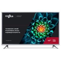Телевизор Gazer TV43-FS2G