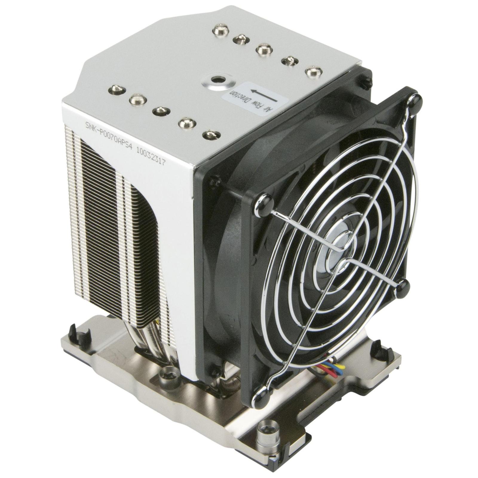 Кулер Supermicro SNK-P0070APS4/LGA3647/4U Active (SNK-P0070APS4)