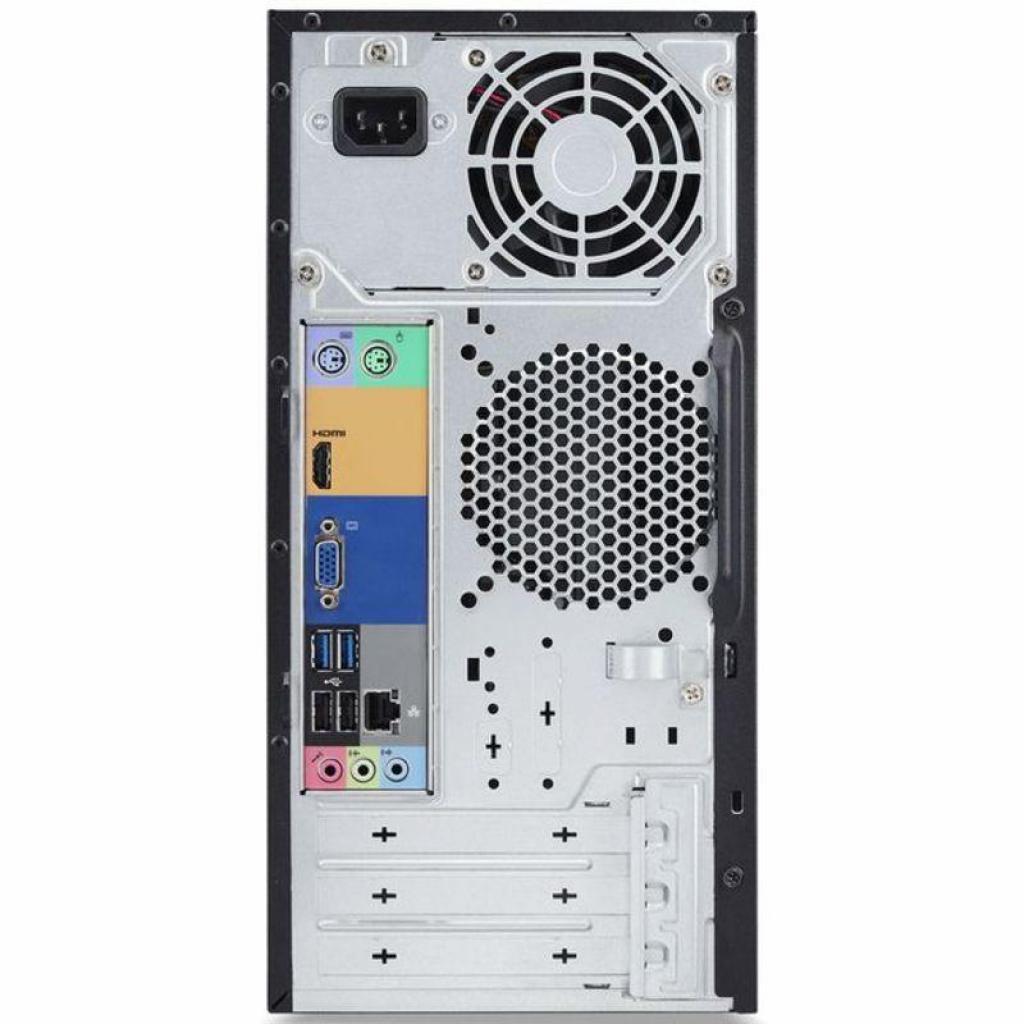 Компьютер Acer Veriton ES2710G (DT.VQEME.025) изображение 4