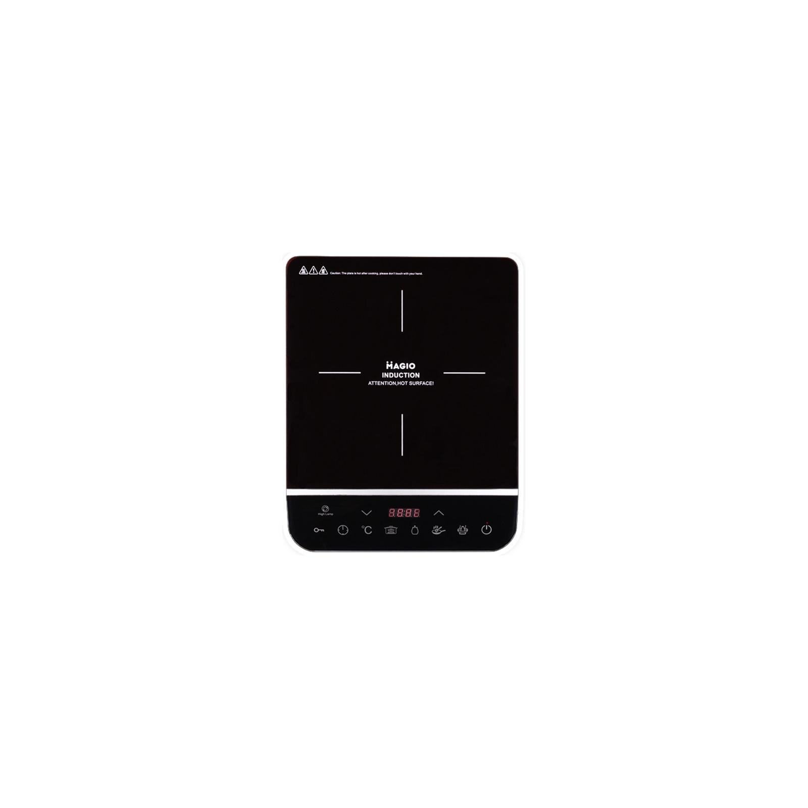 Електроплитка Magio MG-447