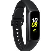 Фітнес браслет Samsung Galaxy Fit R370 Black (SM-R370NZKASEK)
